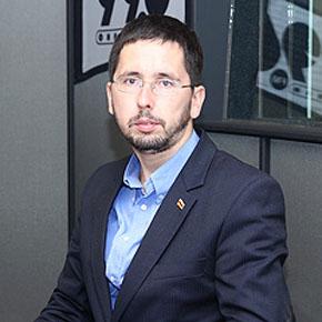 Михаил Чернов