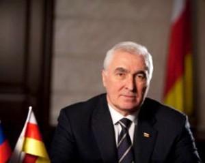 Леонид Тибилов: осетинский народ должен быть объединен
