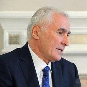 Президенты России и Южной Осетии обсуждают вопросы двустороннего сотрудничества