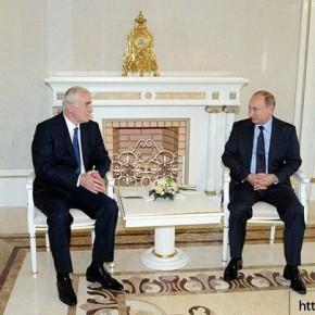 21 мая 2013 года в Сочи прошла рабочая встреча Президента Республики Южная Осетия Л. Х. Тибилова с Президентом Российской Федерации В. В. Путиным