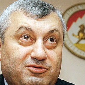 Границы Осетии должны быть пересмотрены