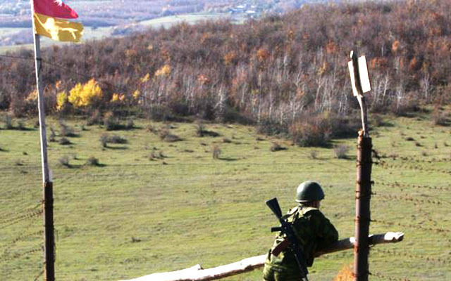 """""""ЭХО Кавказа"""" :: Противоречивые стремления"""