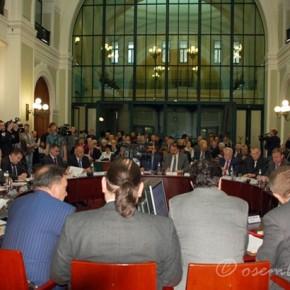 Евразийский экономический союз (ЕЭС): роль Южной Осетии в евразийской экономической и инфраструктурной интеграции на Кавказе
