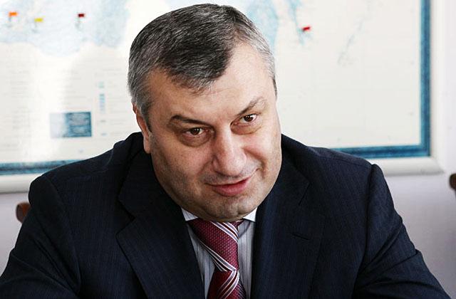 Эдуард Кокойты: События вокруг Крыма разворачиваются именно так, как это было у нас