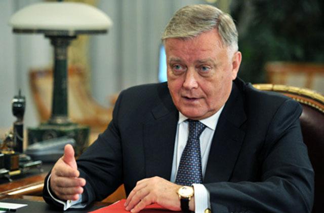 Якунин предложил потратить триллионы на «Транс-Евразийский пояс развития»