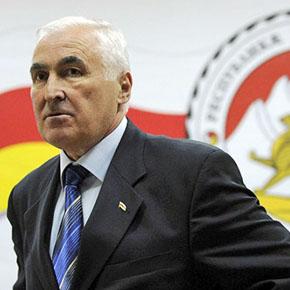 «Южная Осетия может войти в состав России». Президент Южной Осетии о предстоящих выборах и перспективах вхождения в РФ