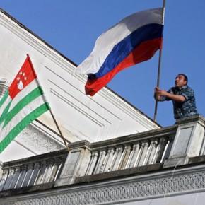 Русско-абхазский симбиоз. Какие возможности открывает перед Россией и Абхазией смена власти в Сухуме