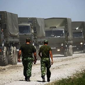 LENTA.RU. Чеченский призыв. Чеченцы защитят интересы России в Европе и в Средней Азии