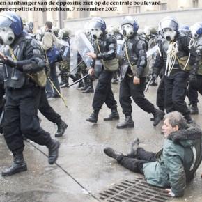 «Мечта распалась»: как Грузию ведут к новой смуте и зачем