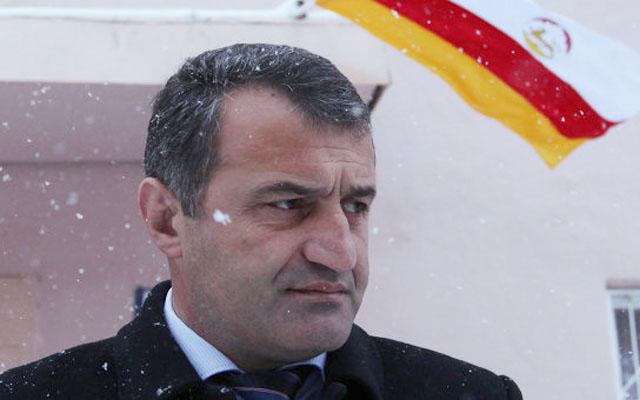 Бибилов: договор об интеграции с РФ отразит интересы Южной Осетии