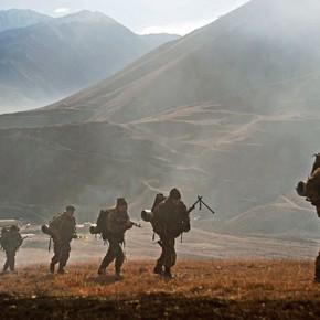 Границы осилит идущий. Россия начала «сшивать» постсоветское пространство в Закавказье